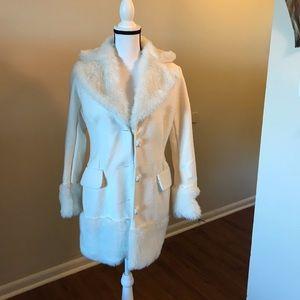 Gamiss evening coat